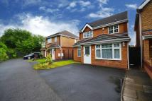 Edwin Phillips Drive Detached property to rent