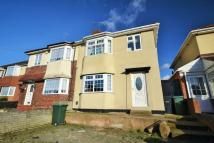 Lakeside Road semi detached property for sale