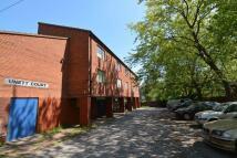 1 bed Studio flat in St. Matthews Road...