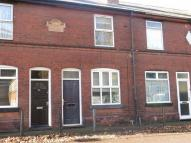3 bedroom Terraced house in Richards Street...