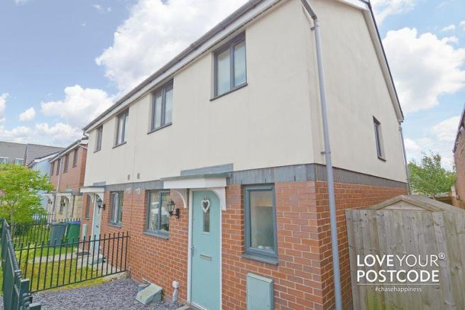 New Home Under Offer