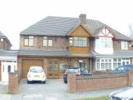 5 bed semi detached house for sale in Ventnor Avenue...