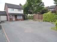 Link Detached House for sale in Delamere Close...