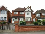 Detached home in Marlborough Road...