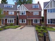 5 bed Detached property in Plot 6...