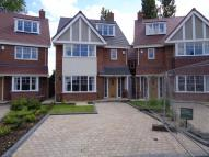 Detached house in Plot 5...