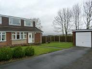 3 bedroom Semi-Detached Bungalow in Ashdown Way...