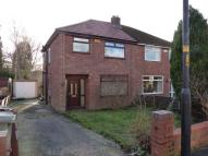 Buckstones Road semi detached house to rent