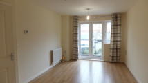 Flat to rent in Oliver Court Ley Farm...