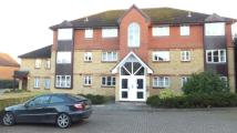 2 bed Flat to rent in THOMPSON WAY...