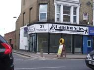 Shop to rent in Friern Barnet Road...