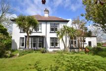 5 bed Detached property in Trewoon Road, Mullion...