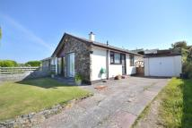 3 bed Detached Bungalow in Treza Road, Porthleven...