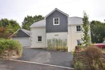 4 bed Detached house in Old Hill, Helston