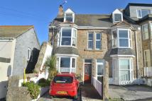 Terraced house for sale in West Place, St. Ives