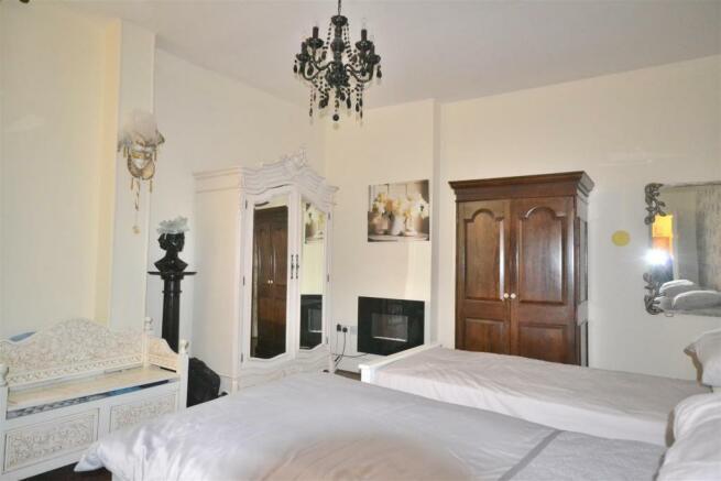 Bedroom 1 with En Suite