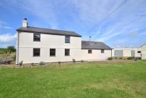 3 bedroom Detached property for sale in Wheal Vor, Breage...