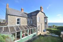 4 bed semi detached home in West End, Porthleven...