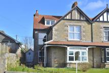 semi detached home for sale in Godolphin Road, Helston