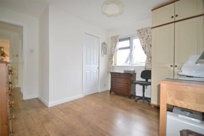 Bedroom One with En