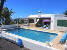 3 bed Villa in Las Breñas, Lanzarote...