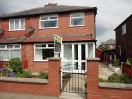 3 bed semi detached home in Ullswater Drive, Bury...