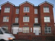 Apartment in Walmersley Road, Bury...