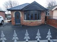 Detached Bungalow in The Drive, Walmersley...