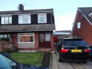 Booth Way semi detached house to rent