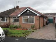 2 bedroom Semi-Detached Bungalow to rent in Wyre Drive, Boothstown...