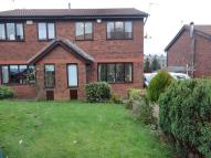 3 bed semi detached property to rent in Spring Close, Ramsbottom...