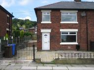 semi detached property to rent in George Road, Ramsbottom...