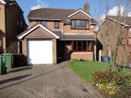 4 bedroom Detached home in CLAYBANK DRIVE, Bury, BL8