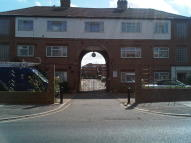 Flat to rent in Southall Court, Southall