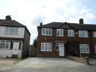 3 bedroom semi detached house to rent in B Coronation Road, Hayes