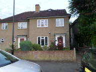 semi detached property in Winslow Way, Hanworth