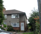 Worthing Road Maisonette to rent