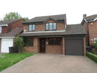 Detached property to rent in Saxon Way, Windsor