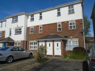 Terraced property to rent in Tollgate Drive, Hayes