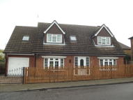 Detached Bungalow for sale in Devonshire Drive...