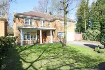 6 bedroom Detached property in Lambourne Drive, Wollaton