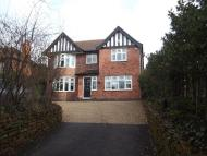 4 bedroom Detached house in Toton Lane, Stapleford