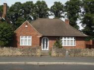 Detached Bungalow in Russell Crescent...
