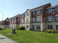 2 bed Ground Flat in Robinson Court...