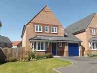 5 bed new house for sale in Bye-Pass Road, Beeston