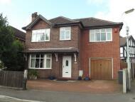 Audon Avenue Detached house to rent