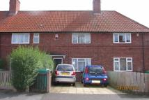 Terraced home to rent in Anslow Avenue, Beeston