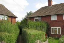 2 bedroom End of Terrace house in Anslow Avenue,