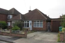 3 bed Detached Bungalow in Redwood Avenue,