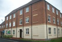Apartment in Johnson Way, Chilwell